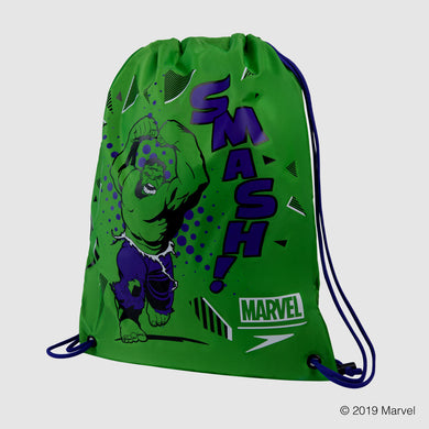 Marvel Hulk Wet Kit Bag