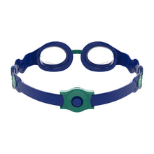 Load image into Gallery viewer, Sea Squad Spot Goggle (Blue/Green)