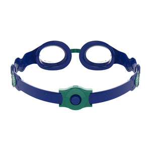 Sea Squad Spot Goggle (Blue/Green)