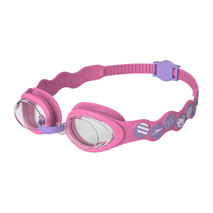 Sea Squad Spot Goggle (Pink/Purple)