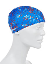 Load image into Gallery viewer, Junior Polyester Printed Cap