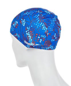 Junior Polyester Printed Cap