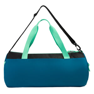 Duffel Bag(Nordic Teal/Black/Green Glow)