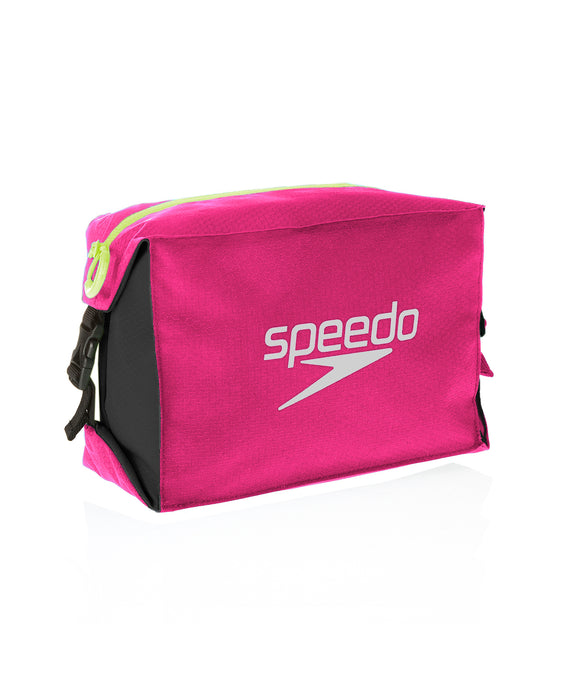 Pool Side Bag (Magenta/Oxid Grey)