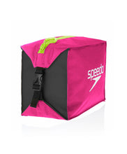 Load image into Gallery viewer, Pool Side Bag (Magenta/Oxid Grey)