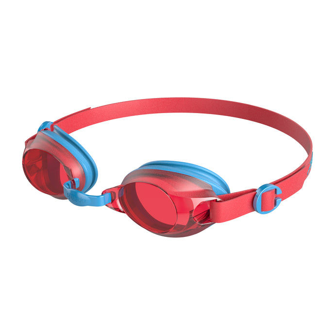 Jet Junior Goggle (Turquoise/Lave Red)