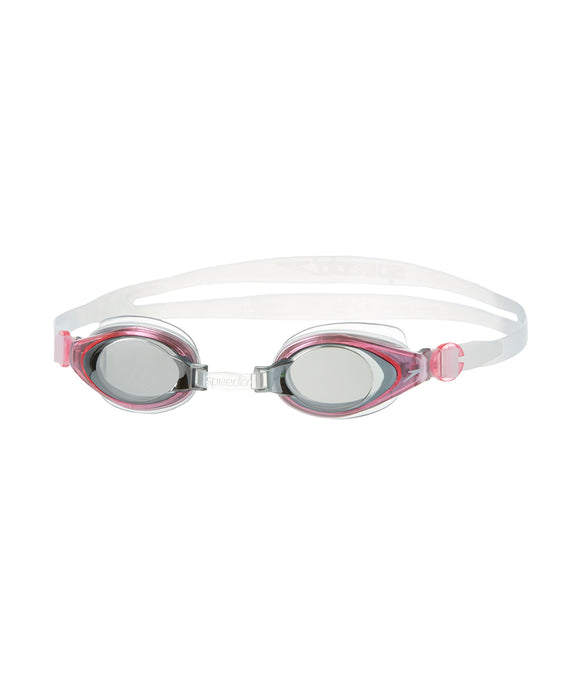 Junior Mariner Mirror Goggle (Silver/Pink)