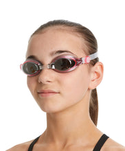 Load image into Gallery viewer, Junior Mariner Mirror Goggle (Silver/Pink)