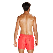 "Load image into Gallery viewer, Fitted Leisure 13"" Watershort (Fed Red)"