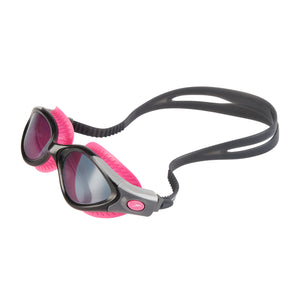Futura Biofuse Female Flexiseal Goggle (Pink/Black/Smoke)