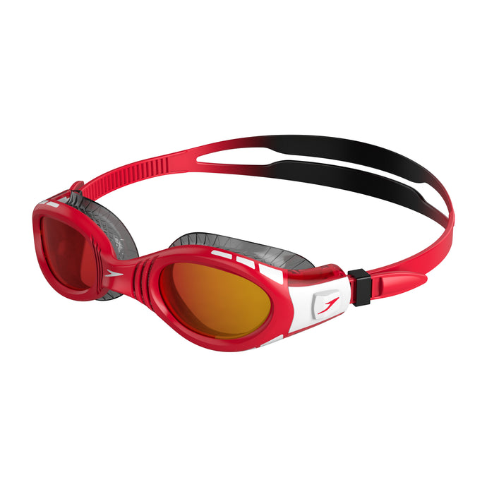 Junior Futura Biofuse Flexiseal Mirror Goggle