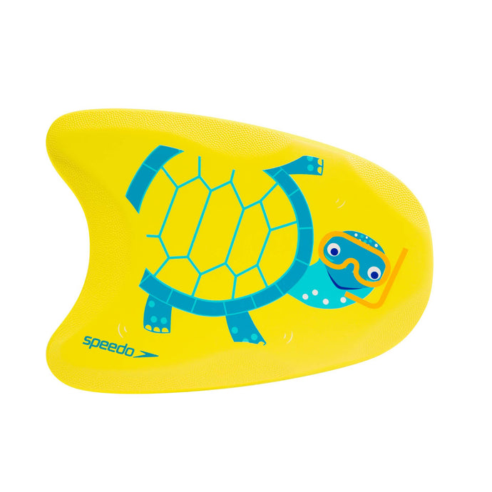 Turtle Printed Float