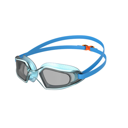 Hydropulse Junior (Pool Blue / Chilli Blue / LightSmoke)