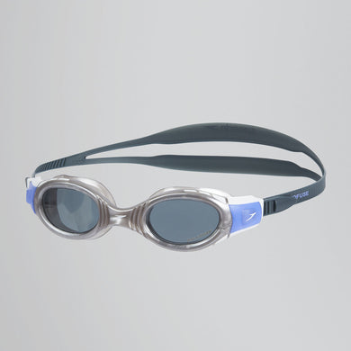 Futura Biofuse Polarised Female Chrome/Perriwinkle