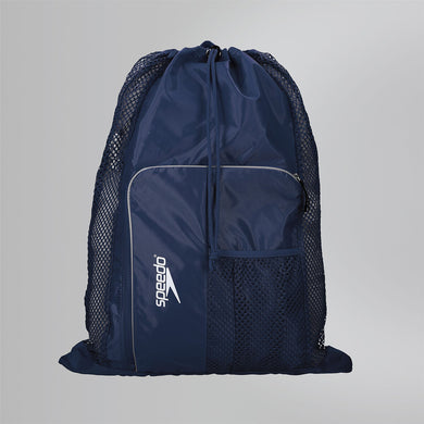 Deluxe Ventilator Mesh Bag - Navy