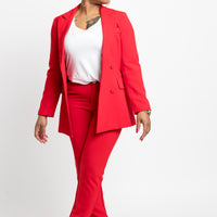 Boss Red Suit-Pants