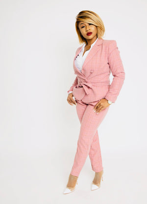 First Lady-Blazer