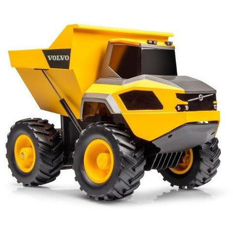Maisto Volvo Rock Hauler RC with Working Tipper - WWW.PLANETAUTO.IE