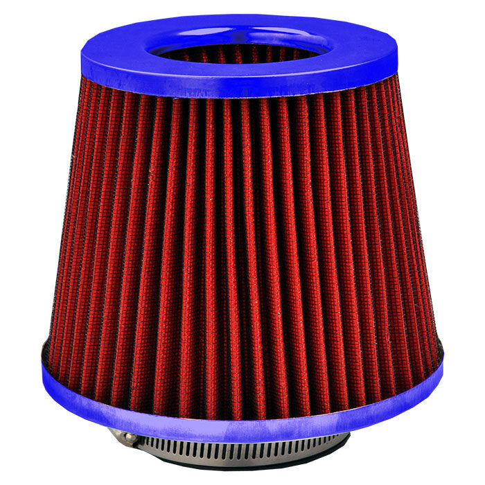 Simply Universal Air Filter Red/Blue 155 x 155mm