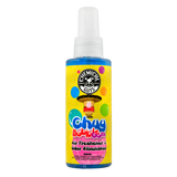 Chemical Guys Chuy Bubble Gum Air Freshener 118ml - WWW.PLANETAUTO.IE