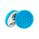 "Chemical Guys Blue Hex-Logic Polishing/Finishing Pad 5.5"" - WWW.PLANETAUTO.IE"