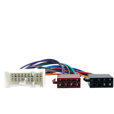 Connects2 CT20NS02 Nissan ISO Wiring Harness - WWW.PLANETAUTO.IE