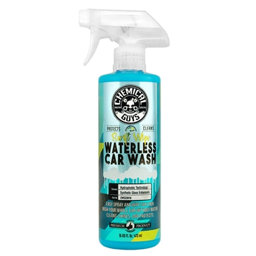 Chemical Guys Swift Wipe Waterless Car Wash 473ml - WWW.PLANETAUTO.IE