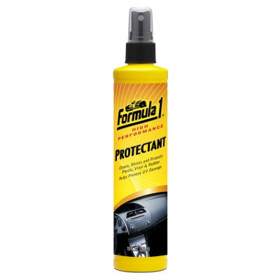 Formula 1 Protectant 295ml - WWW.PLANETAUTO.IE