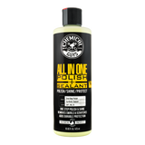 Chemical Guys V4 All-in-One Polish 473ml - WWW.PLANETAUTO.IE