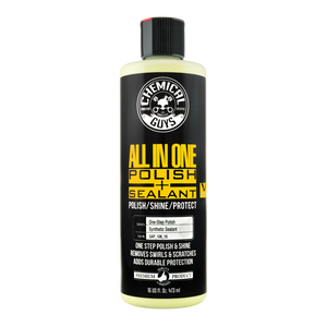Chemical Guys V4 All-in-One Polish 473ml