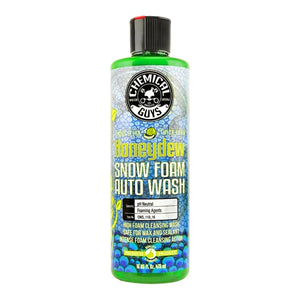 Chemical Guys Honeydew Snow Foam Auto Wash 473ml - WWW.PLANETAUTO.IE