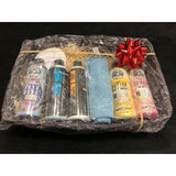 Chemical Guys Complete Bodywork Treatment Gift Set - WWW.PLANETAUTO.IE