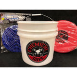 Chemical Guys Bucket Set - WWW.PLANETAUTO.IE