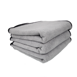 Chemical Guys Ultra Plush Microfiber Detailing Towel - WWW.PLANETAUTO.IE