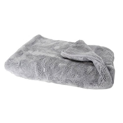 "Chemical Guys Woolly Mammoth Microfiber Dryer Towel, 36"" x 25"" - WWW.PLANETAUTO.IE"