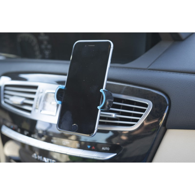 Raito Moto Air Vent Holder Blue