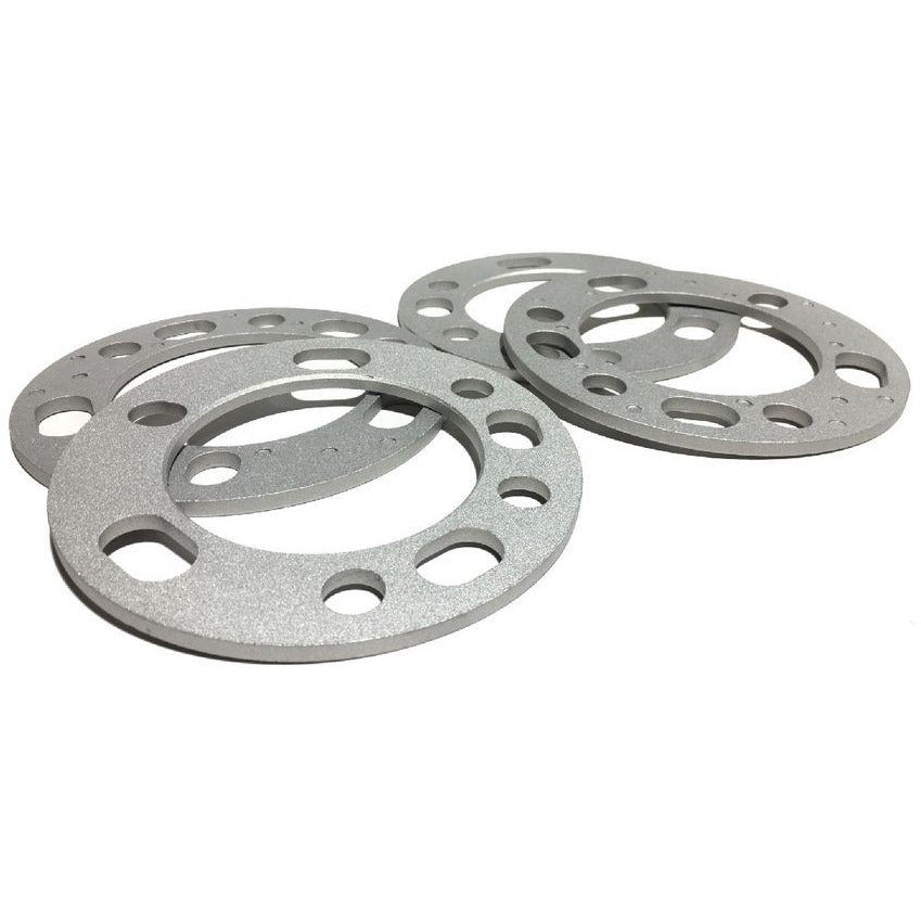 UNIVERSAL SPACER SHIMS PAIR - WWW.PLANETAUTO.IE