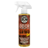Chemical Guys Extreme Offensive Odor Eliminator Leather Scent 473ml - WWW.PLANETAUTO.IE