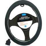 Simply Steering Wheel Cover 100% Genuine Leather