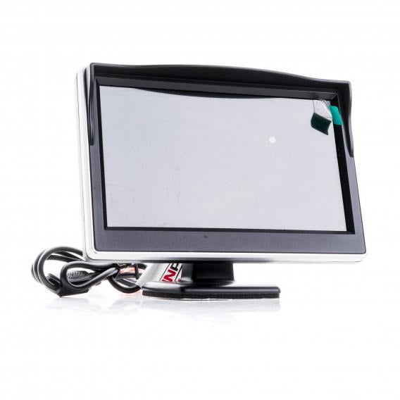 "Vehicle LCD Screen 5"" 800x480 - WWW.PLANETAUTO.IE"