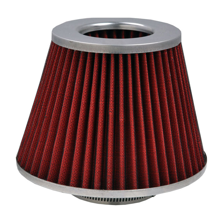 Simply Red Mesh w/Stainless Steel Air Filter (130 x 180) - WWW.PLANETAUTO.IE