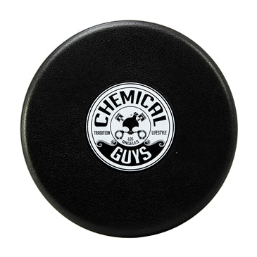 Chemical Guys Bucket Lid, Black - WWW.PLANETAUTO.IE