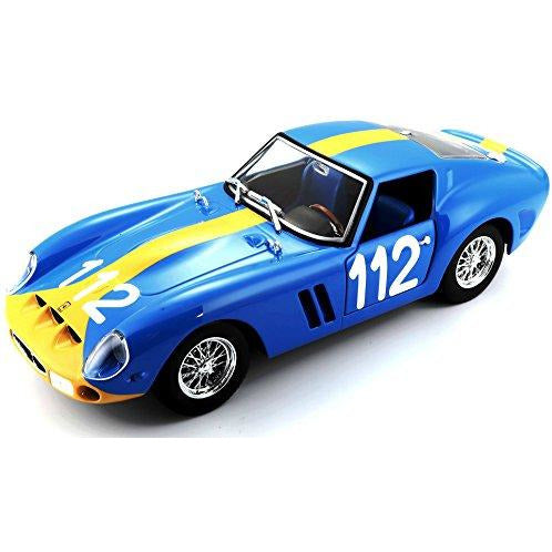Burago ferrari 250 GTO 1/24 Scale Model
