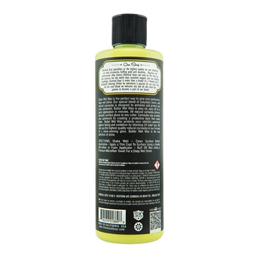 Chemical Guys Butter Wet Wax 473ml - WWW.PLANETAUTO.IE