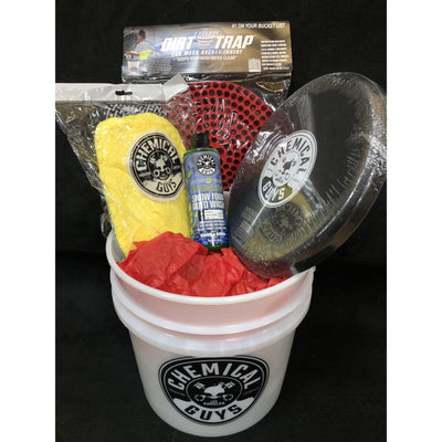 Chemical Guys Wash Gift Set - WWW.PLANETAUTO.IE