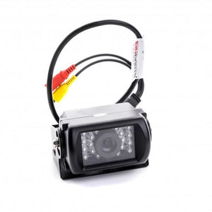 Universal Vehicle Camera Water-Proof and Night Vision - WWW.PLANETAUTO.IE