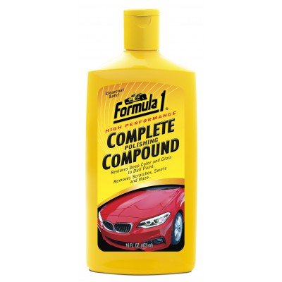 Formula 1 Complete Compound 473ml - WWW.PLANETAUTO.IE