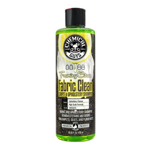 Chemical Guys Foaming Citrus Fabric Clean Carpet and Upholstery Shampoo 473ml
