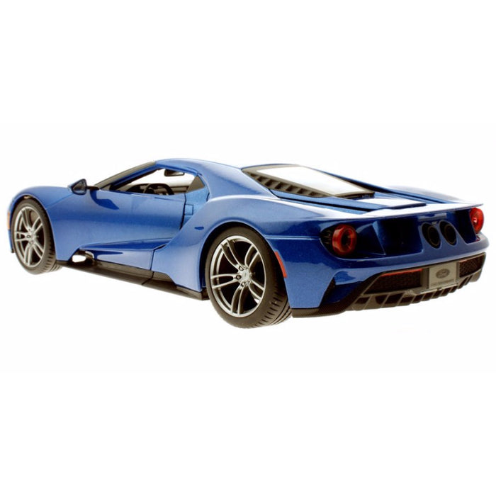 Maisto Special Edition 2017 Ford GT 1/18 Die Cast Model - WWW.PLANETAUTO.IE