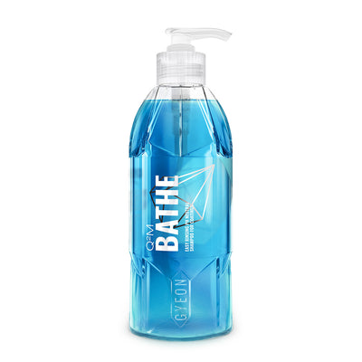 Gyeon Quartz Q²M Bathe 400ml - WWW.PLANETAUTO.IE